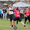 Women's Divison Semi-finals Seattle Riot v San Francisco Fury at USA Ultimate National Championships in Rockford, IL on 1 October 2016