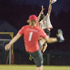 Men's Divison Semi-finals Boston Ironside v Denver Johnny Bravo at USA Ultimate National Championships in Rockford, IL on 1 October 2016