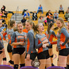 Minneapolis South at Minneapolis Southwest Volleyball on 13 October 2016