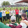 Boston Ironside v San Francisco Revolver Men's Division Championship Finals at the USA Ultimate National Championship at Mercy Sportscore 2 in Rockford, IL on 2 October 2016