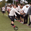 Boston Slow White v Mianus Metro North Mixed Division Championship Finals between at the USA Ultimate National Championship at Mercy Sportscore 2 in Rockford, IL on 2 October 2016