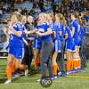 Minneapolis Washburn v Wayzata Boys Soccer Section 6AA Championship