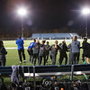 Minneapolis Washburn v Wayzata Boys Soccer Section 6AA Championship