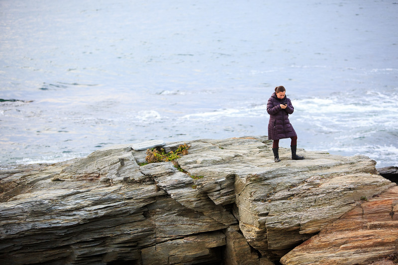 Beavertail, Jamestown, Rhode Island