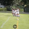 Minneapolis Washburn v Minneapolis Southwest Girls Soccer at Southwest