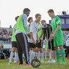Minneapolis Washburn v Minneapolis southwest Soccer