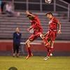 Minneapolis Patrick Henry Patriots v Hmong Academy Warriors Boys Soccer 13 September 2015