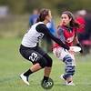 Philadelphia AMP v Fort Collins Shame. Mixed Division at USAU Nationals