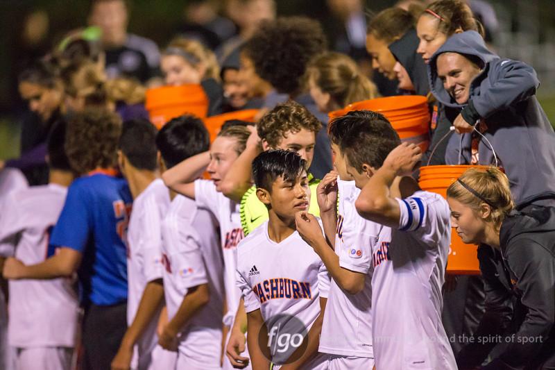 Minneapolis Southwest v Minneapolis Washburn Boys Soccer, Sylvester Cup
