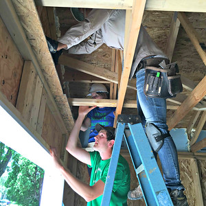 An AmeriCorps Afternoon 5.21.2016
