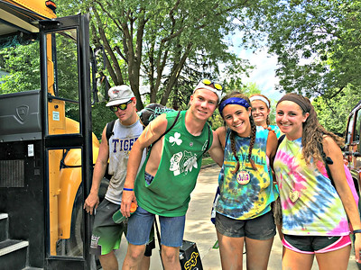 St. Norbert Youth Ministry