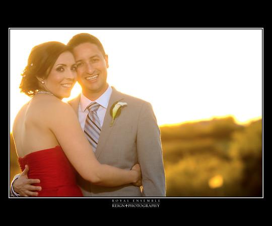 Mr  & Mrs  Peralta