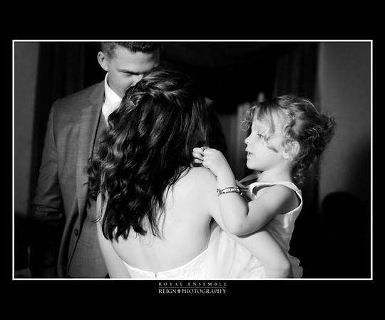 Adoration for the Bride