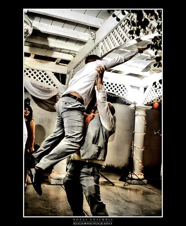 Flashdance Dreams