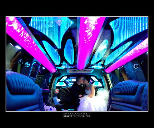 Back Seat Kissing