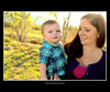 Mommy & Bryce