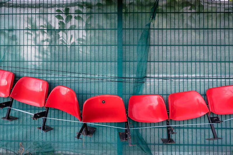 Bedfont Sports v Bedfont & Feltham, Combined Counties League