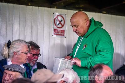 Bognor Regis Town v Dulwich Hamlet, Ryman League Premier Play Off Final