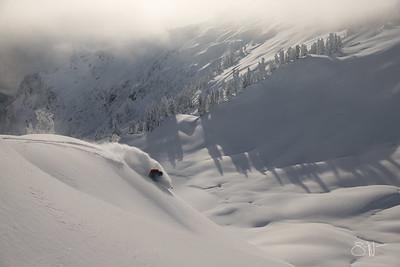 Mt. Baker Ski Dec. 2017