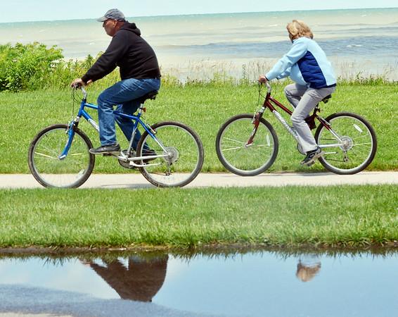 0628 bicyclists