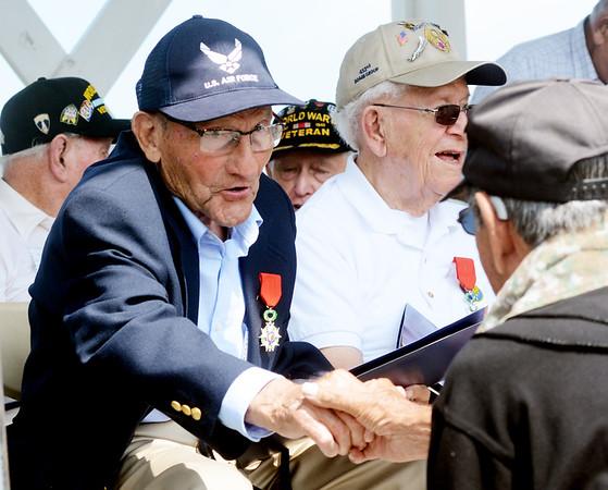 0819 D-Day Legion 1
