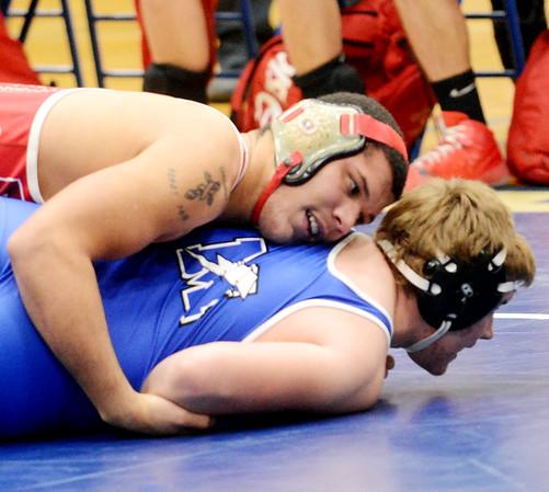 1214 gen-mad wrestling 4