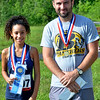 0618 trail race two milers