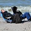 1018 fall sunbathers