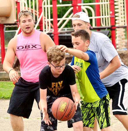 0531 pickup basketball 4