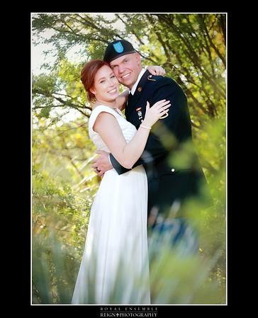 Alec & Ashley