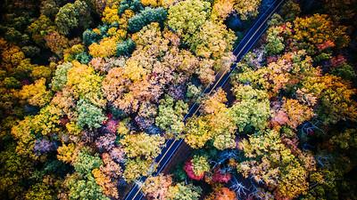 Coopers-Rock-West-Virginia-aerial-photo-14