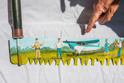 Bowmar-Family-Saw-Blade-Painting-23