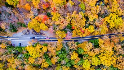 Above-Coopers-Rock-West-Virginia-Drone-12