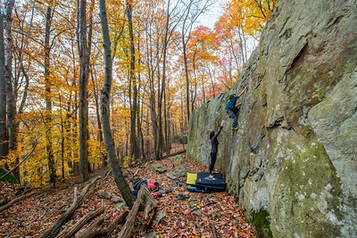 bouldering-Coopers-Rock-West-Virginia-6