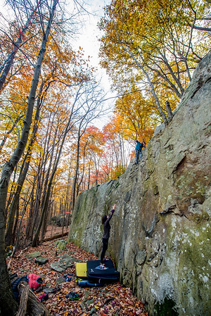 bouldering-Coopers-Rock-West-Virginia-11