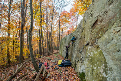 bouldering-Coopers-Rock-West-Virginia-2