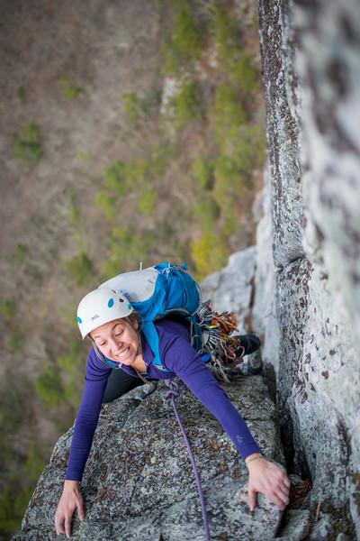 Climbing-Seneca-Rocks-West-Virginia-by-Gabe-DeWitt-feb17-93