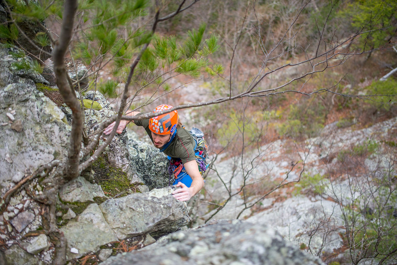 Climbing-Seneca-Rocks-West-Virginia-by-Gabe-DeWitt-feb17-26