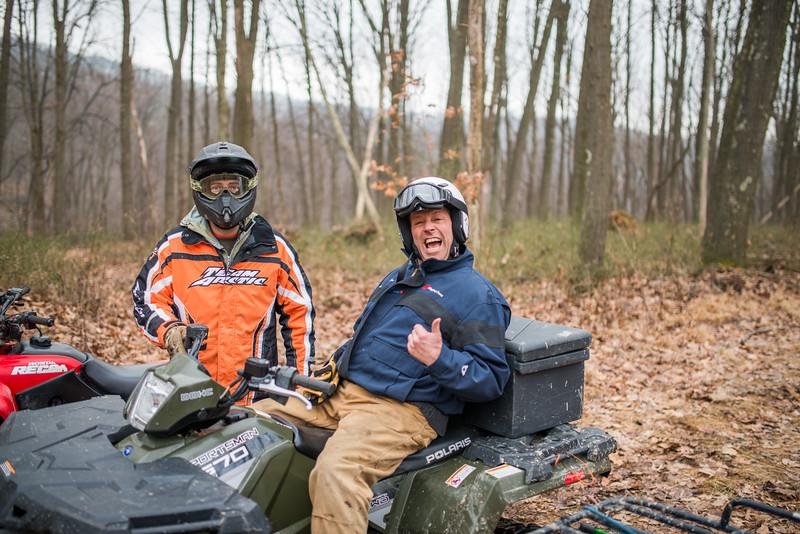 four-wheeler-ride-West-Virginia-10