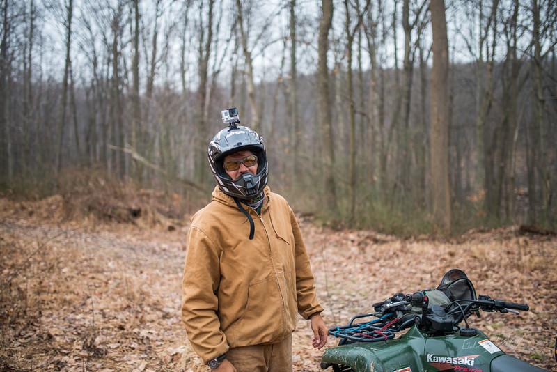 four-wheeler-ride-West-Virginia-7