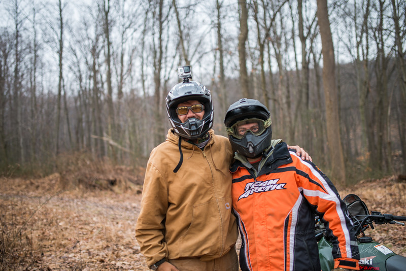 four-wheeler-ride-West-Virginia-8