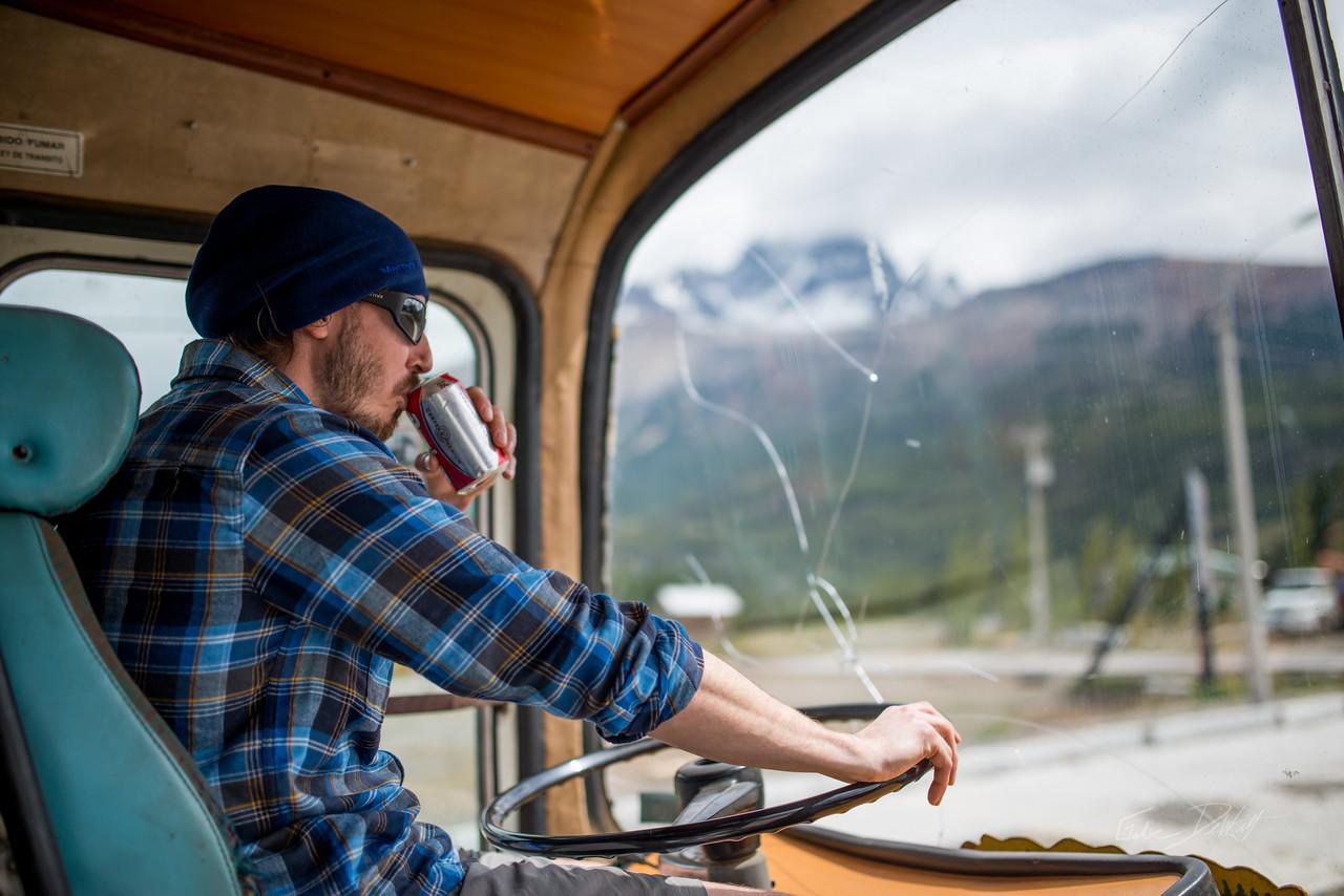 Carretera; Austral; Chile; Summer; 2017; GRD1316; America; By Gabe DeWitt; Carretera austral; Exofficio; GRD; Marmot; Patagonia; Places; South America; Travel; Villa Cerro Castillo