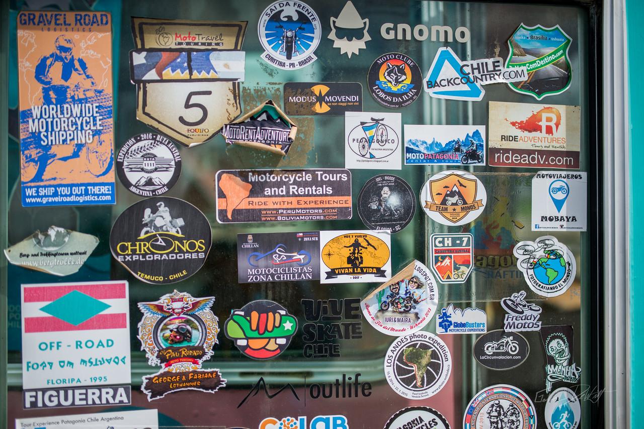 Carretera; Austral; Chile; Summer; 2017; GRD1308; America; By Gabe DeWitt; Carretera austral; Exofficio; GRD; Marmot; Patagonia; Places; South America; Travel; Villa Cerro Castillo