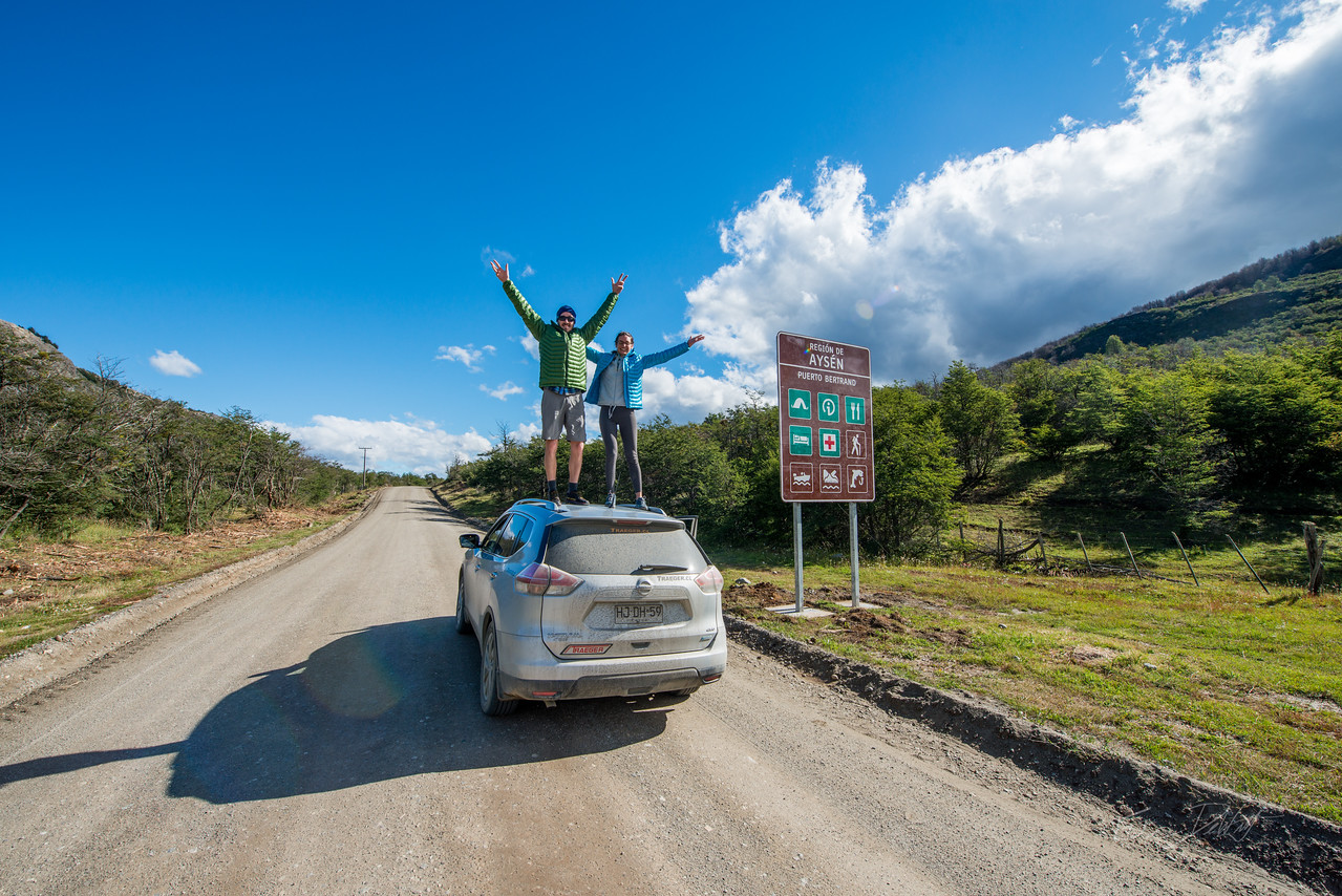 Carretera; Austral; Chile; Summer; 2017; 280; GRD1568; America; By Gabe DeWitt; Exofficio; GRD; Marmot; Patagonia; Places; South America; Travel