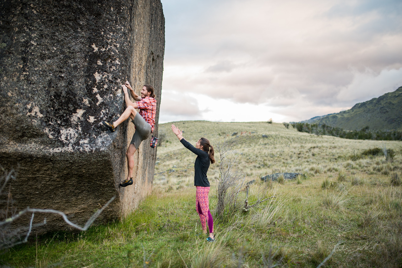 Chacabuco; Valley; Conservacion; Patagonica; Chile; Summer; 2017; 1640; GRD3337; America; Boulder; By Gabe DeWitt; Chacabuco Valley; Exofficio; GRD; Marmot; Patagonia; Places; Samantha Larson; South America; Travel; bouldering; climbing; conservacion patagonica; rocks