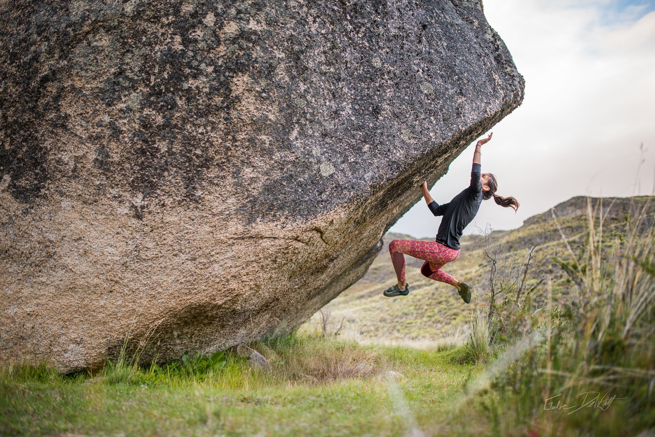 Chacabuco; Valley; Conservacion; Patagonica; Chile; Summer; 2017; 1598; GRD3280; America; Boulder; By Gabe DeWitt; Chacabuco Valley; Exofficio; GRD; Marmot; Patagonia; Places; Samantha Larson; South America; Travel; bouldering; climbing; conservacion patagonica; rocks
