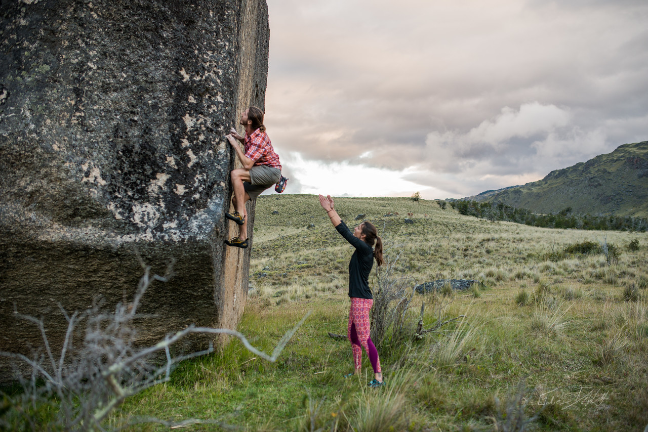 Chacabuco; Valley; Conservacion; Patagonica; Chile; Summer; 2017; 1631; GRD3325; America; Boulder; By Gabe DeWitt; Chacabuco Valley; Exofficio; GRD; Marmot; Patagonia; Places; Samantha Larson; South America; Travel; bouldering; climbing; conservacion patagonica; rocks