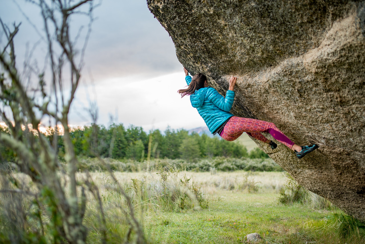 Chacabuco; Valley; Conservacion; Patagonica; Chile; Summer; 2017; 1652; GRD3349; America; Boulder; By Gabe DeWitt; Chacabuco Valley; Exofficio; GRD; Marmot; Patagonia; Places; Samantha Larson; South America; Travel; bouldering; climbing; conservacion patagonica; rocks