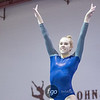Minneapolis Washburn Gymnastics at St. Paul Johnson on 14 December 2016