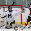 Minnehaha United v Minneapolis Girls Hockey  on 12 January 2017